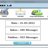 SMS Gateway Interface